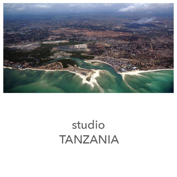 studio Tanzania