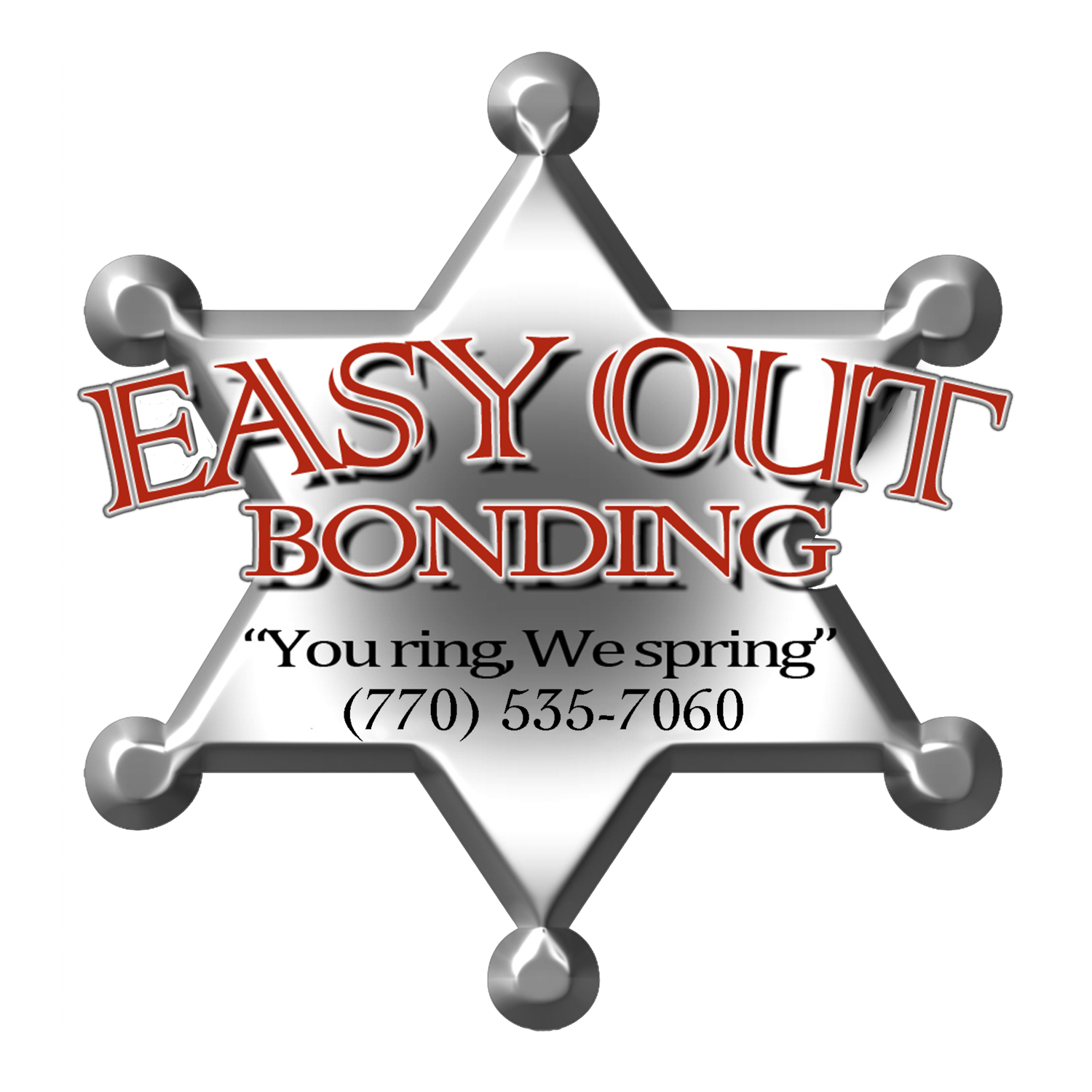 Easy Out Bonding Company, Inc.