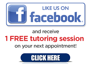 ACE Tutoring San Marcos, Poway, Carlsbad - Like Us on Facebook for 1 FREE tutoring session