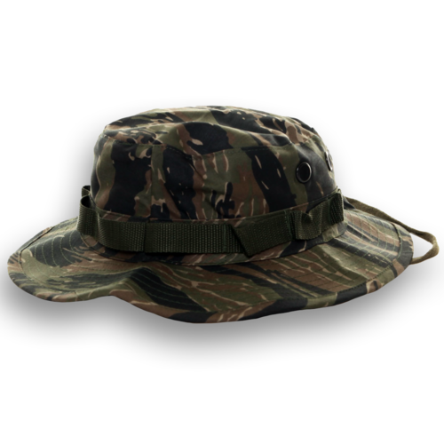Tiger Camo Boonie Hat. Tiger Boonie 1.png fb4fa1bdae5