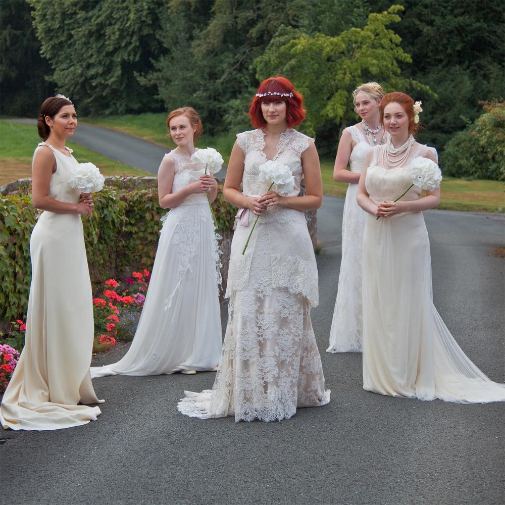 Staffordshire Brides