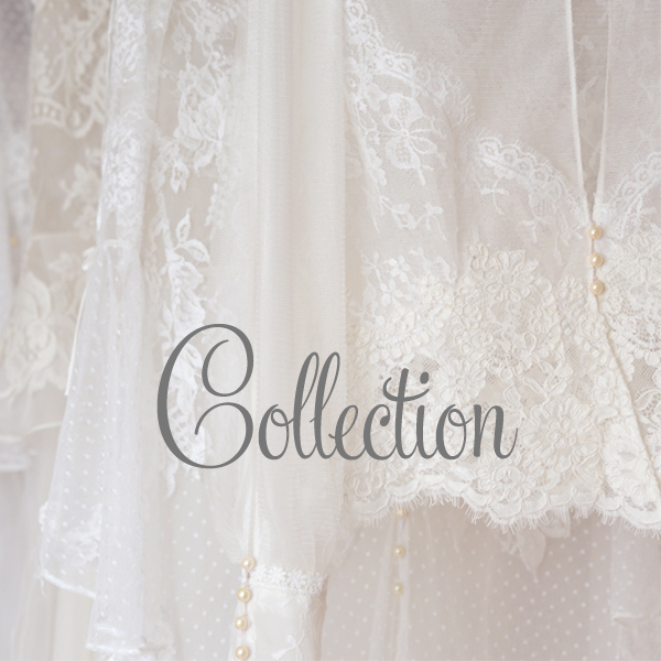 Bridal Collection Button