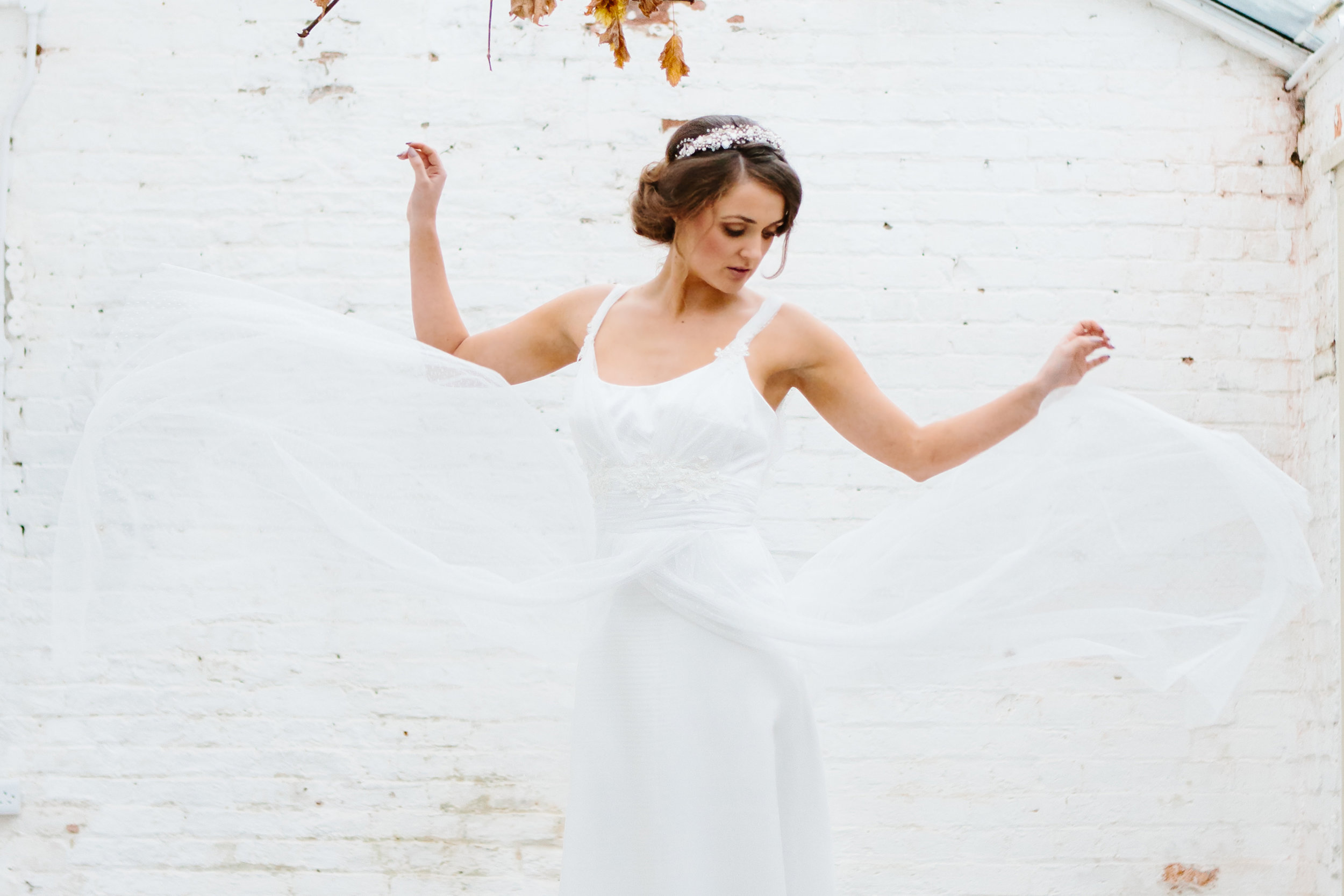 Whispers Of Love Cover Image Sarah Willard Wedding Dress Collection