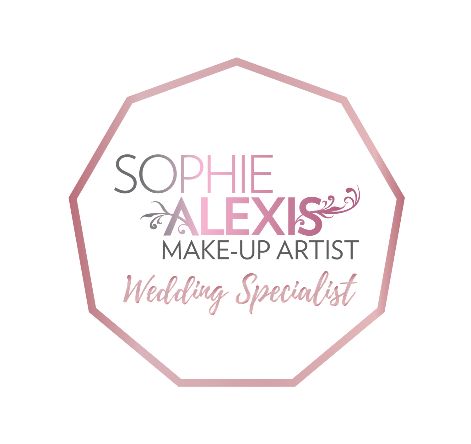 Sophie Alexis Make-Up Artist