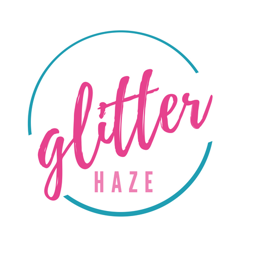 pop-up glitter bar