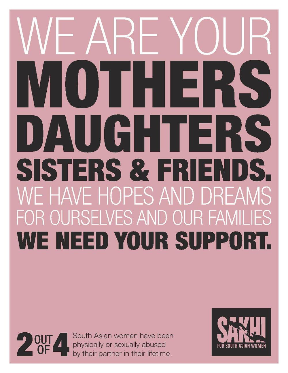 Sakhi For South Asian Women Event — Lui355 Graphic Designer/ Web ...