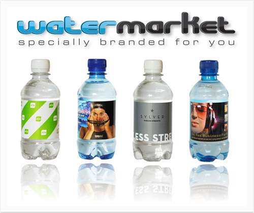 Watermarket