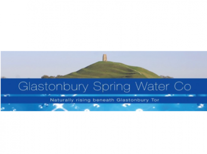 Glastonbury Spring Water