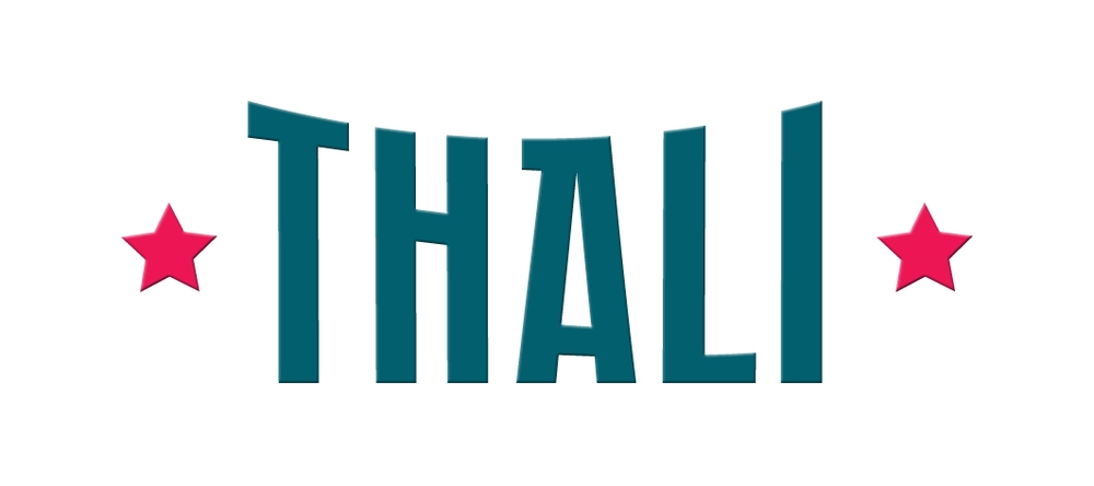 "The Thali Cafe is a Bristol institution, with five restaurants across the city. born nearly 15 years ago, The word ""Thali"" refers to the way meals are eaten in India – where a selection of healthy, delicious and nutritious dishes are served together on one plate – and also to the stainless steel, compartmentalised dishes they're served on. www.thalicafe.co.uk"