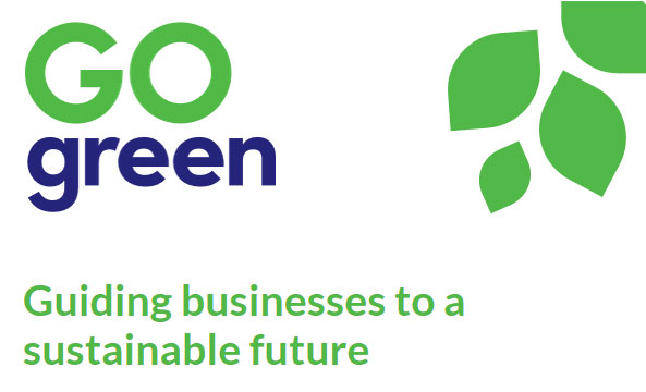 Go Green Business