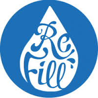 Download the Refill App here! -