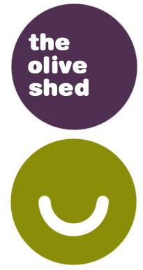 Olive Shed