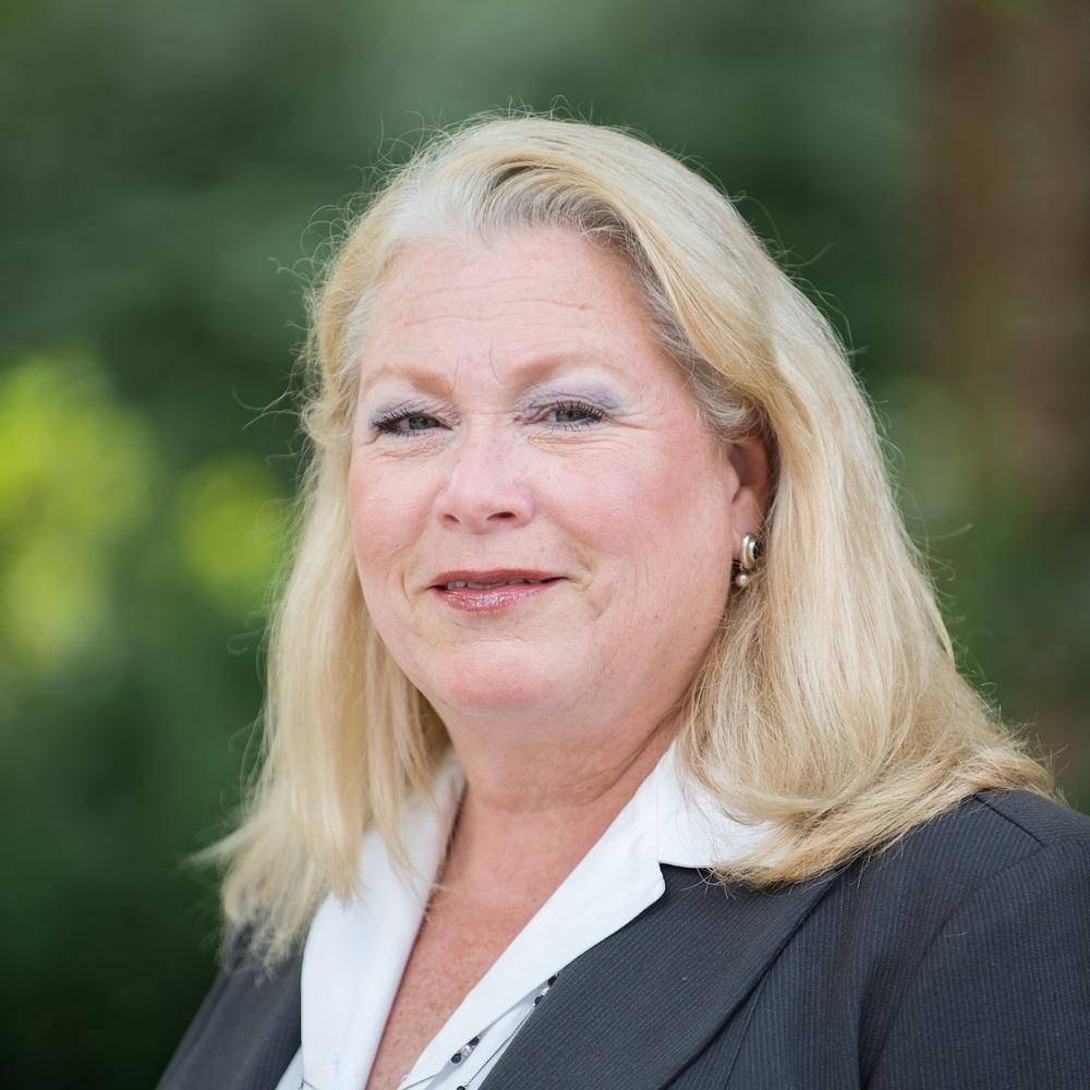Jane Van Den Beldt, Director of HR and Accounting