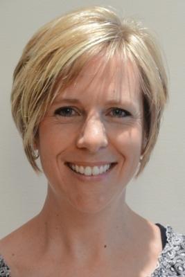 Kendra Elgersma, Day Center Activity Coordinator