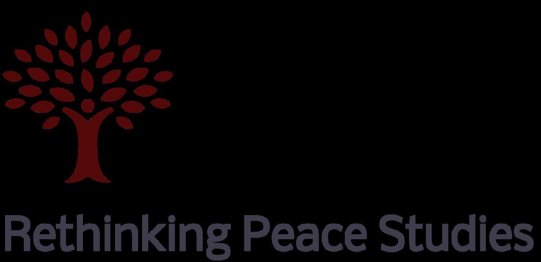 Rethinking Peace Studies