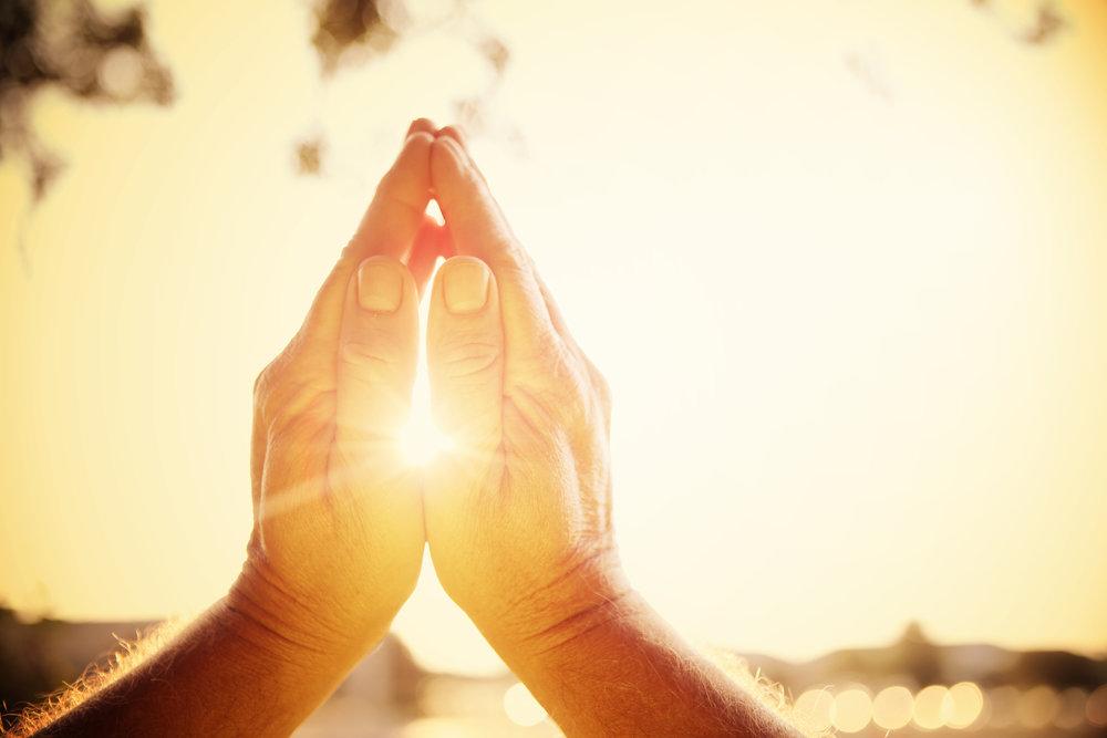 "<strong>PRAY</strong><a href=""http://www.ohbejoyfulchurch.org/pray/"">PRAY NOW →</a>"