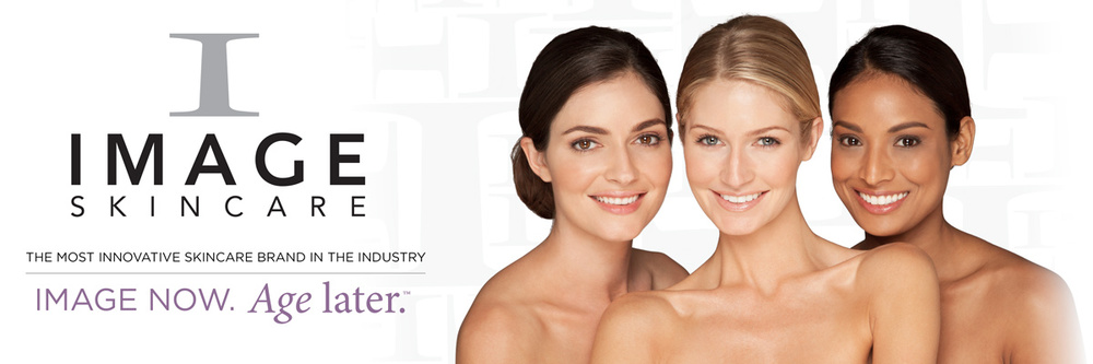 Image skincare is a Cosmeceutical line specializing in pharmacy-grade ingredients with a blend of vitamin-enriched peels to correct skin. This line is amazing for anti-aging and all skin types and truly believes 'Heal while you peel.'  This line works on live tissue not dead tissue like many over the counter products.