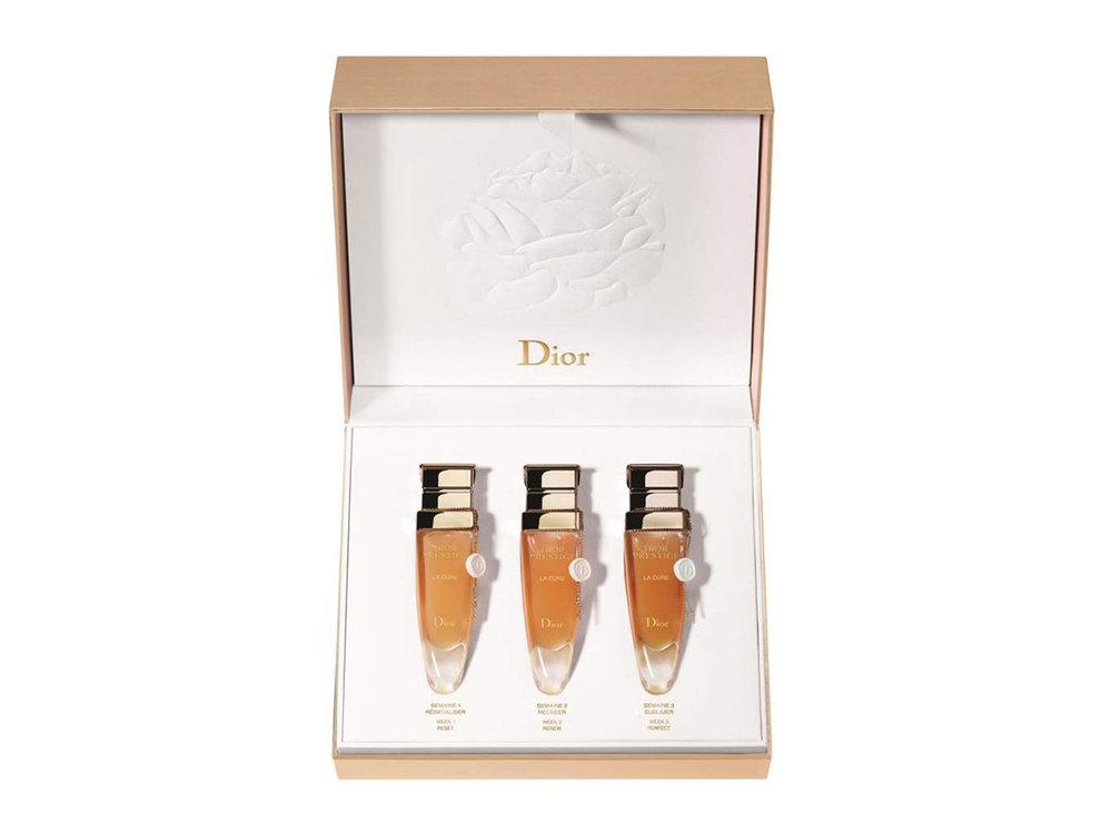 Photo Courtesy of Dior