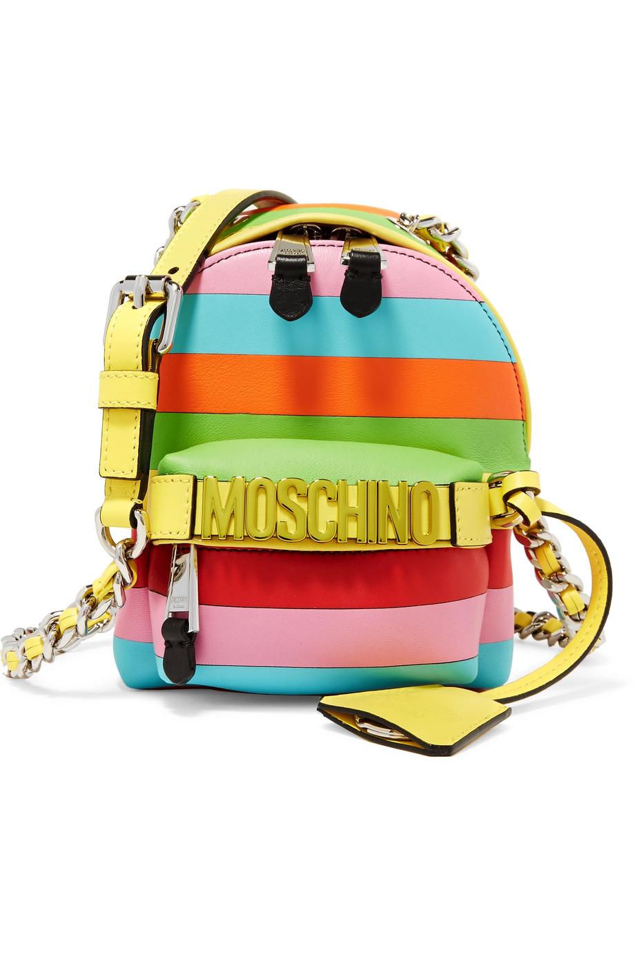 Moschino  Mini Embellished Bag  ($1150)