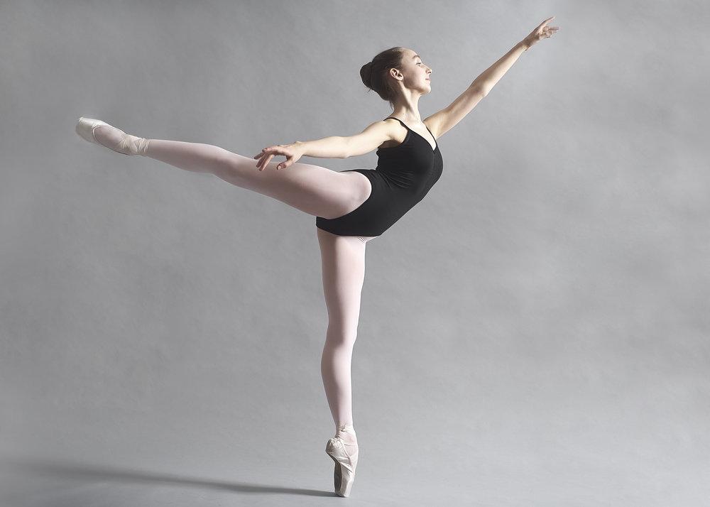 Serena Reed