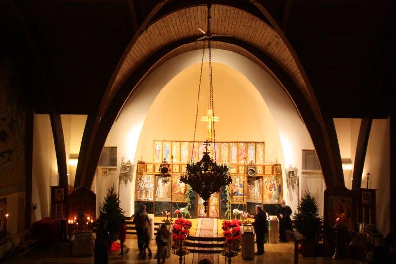 Vigil of Nativity