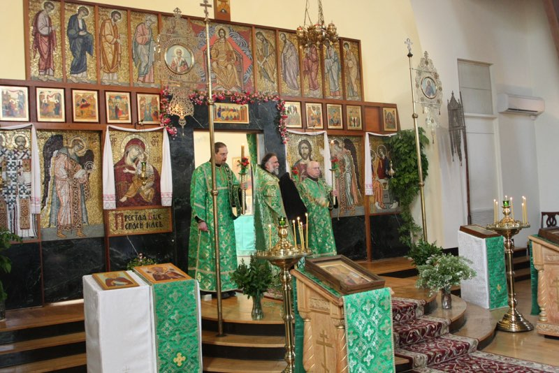 Vigil of Pentecost