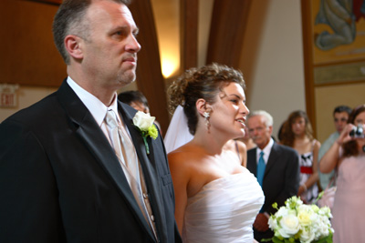 George Barnoski and Katia Arida's Wedding 2008