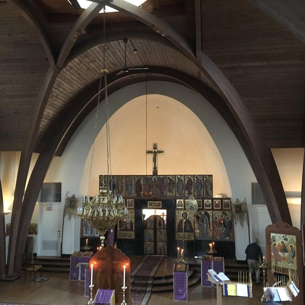 Matins of Holy Friday