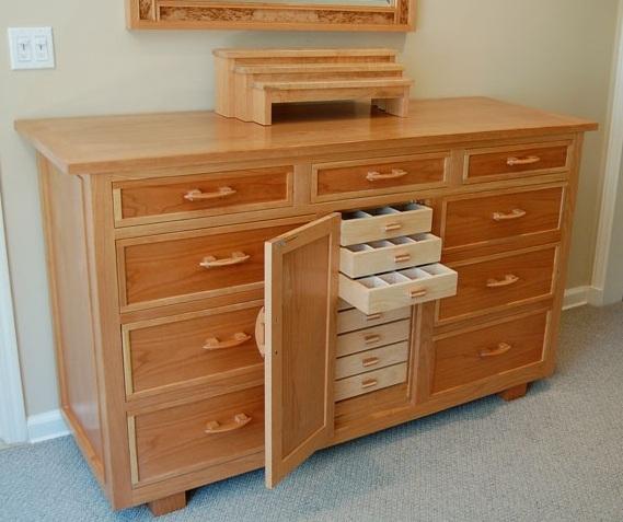 Gail's Dresser