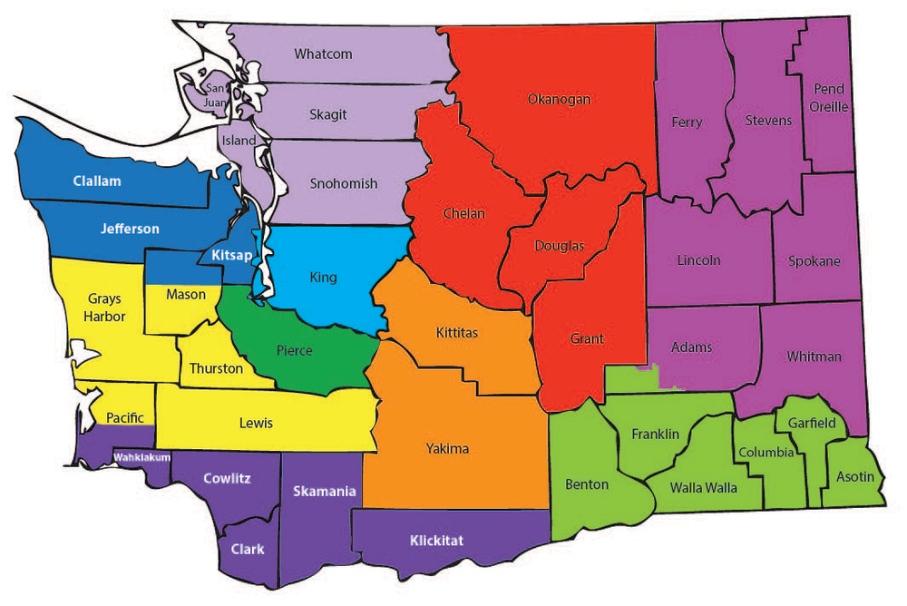 Serving Chelan, Douglas, Grant, and Okanogan Counties in North Central Washington