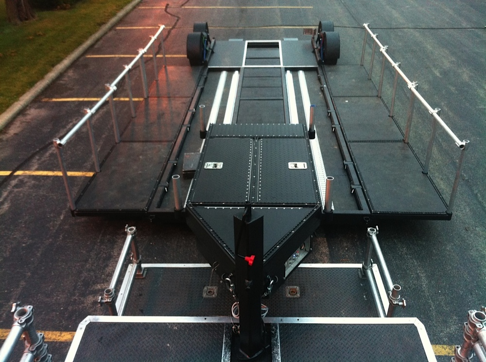 New York Safety Track >> Midwest Camera Cars