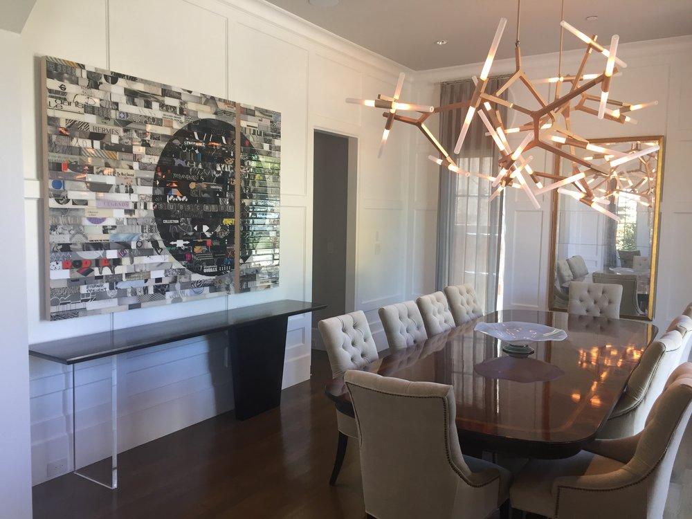 James verbicky Install Contemporary Dallas Texas Home