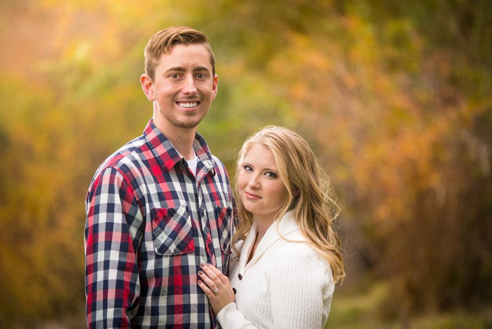 Kelsey & Bryce
