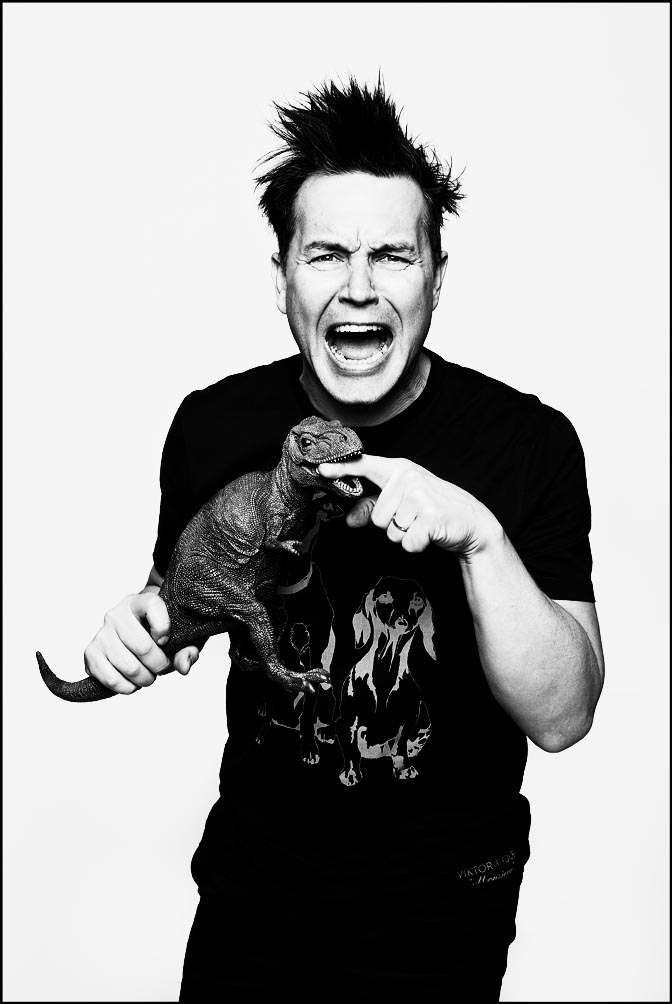 Mark Hoppus - Blink 182