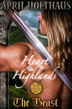 "Click the picture to order ""Heart of the Highlands: The Beast"" today!"