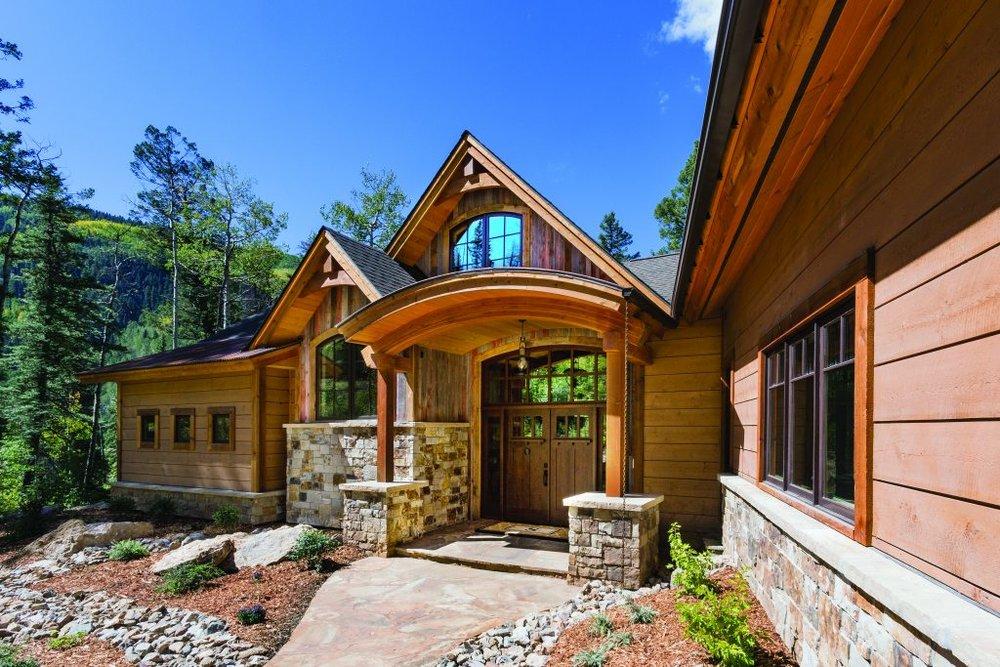 Quality Through Craft - Classique Builders