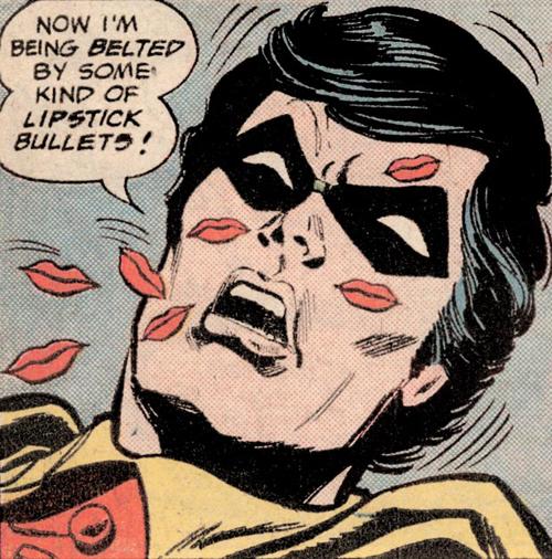 vintagegal: Batman Family #6, August 1976 (via)