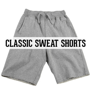 Sweat Shorts for Life – We Find you the Best Sweatshorts