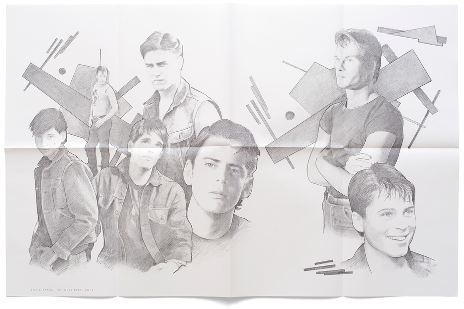 The Outsiders, 2015