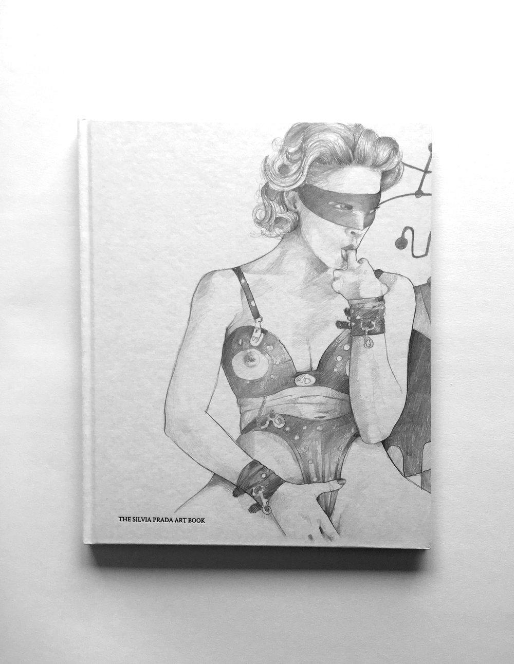 The Silvia Prada Art Book