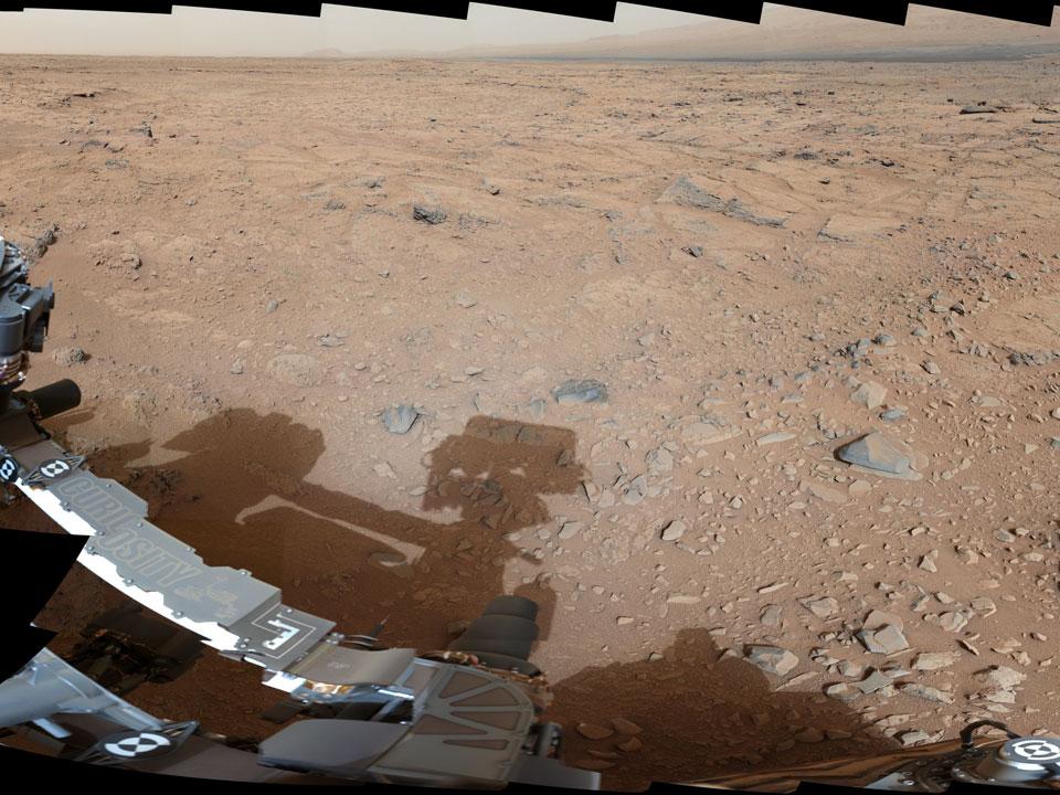 Rover shadow 2.