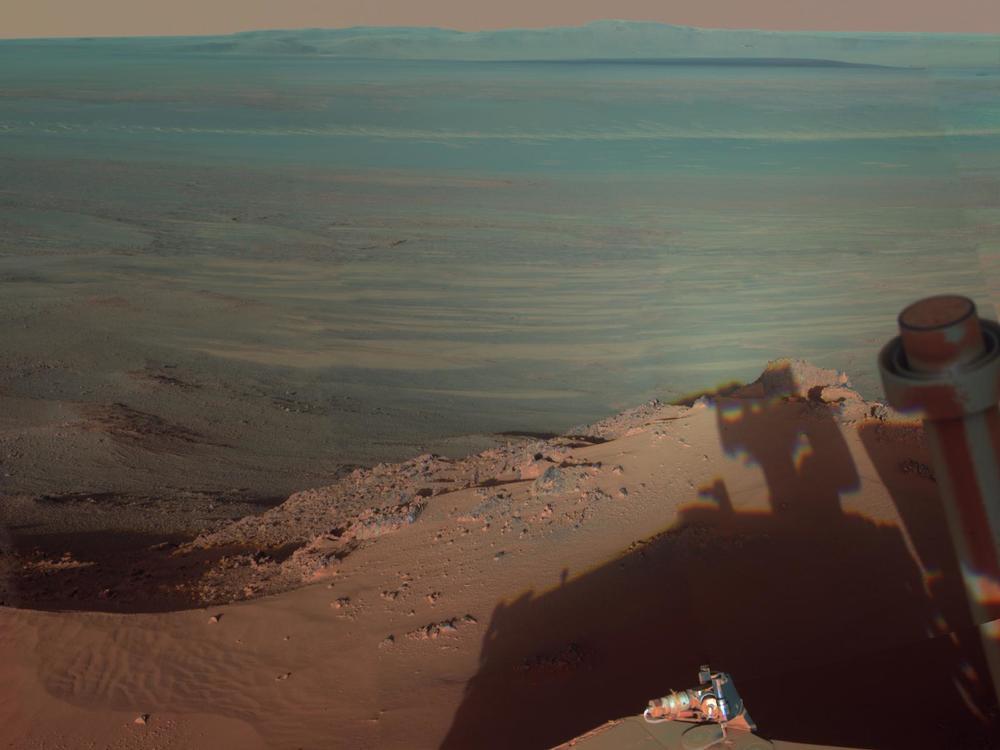 Rover shadow 3.