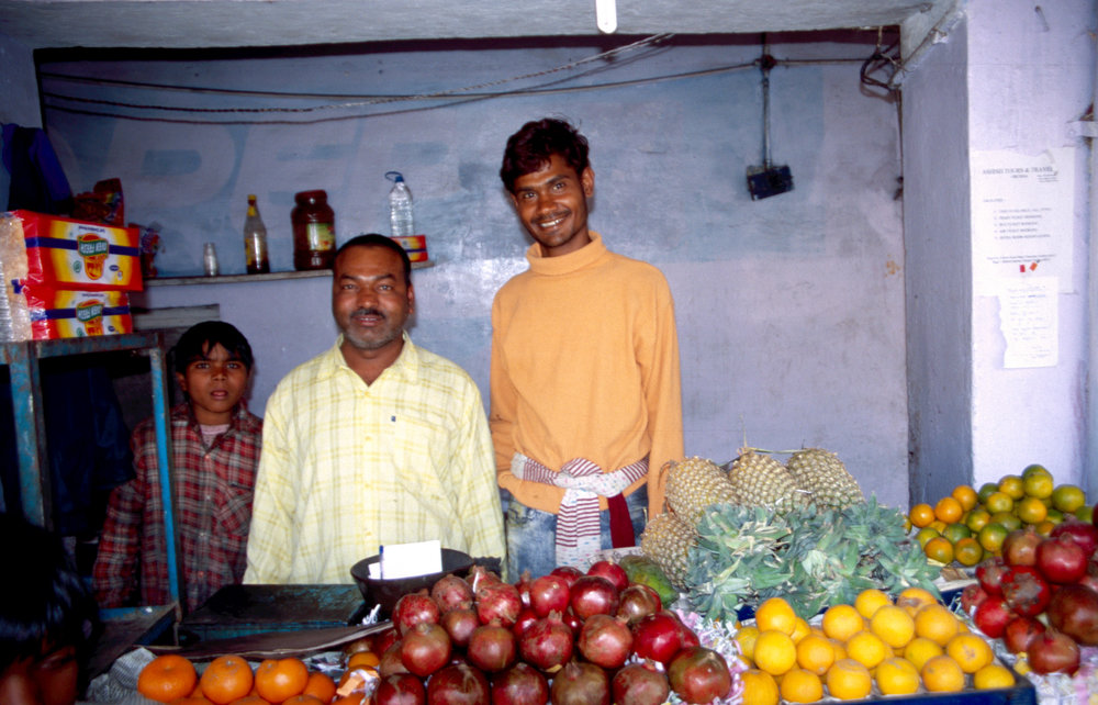 Bhola Restaurant, Orcha