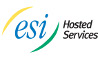 Hosted Services Logo