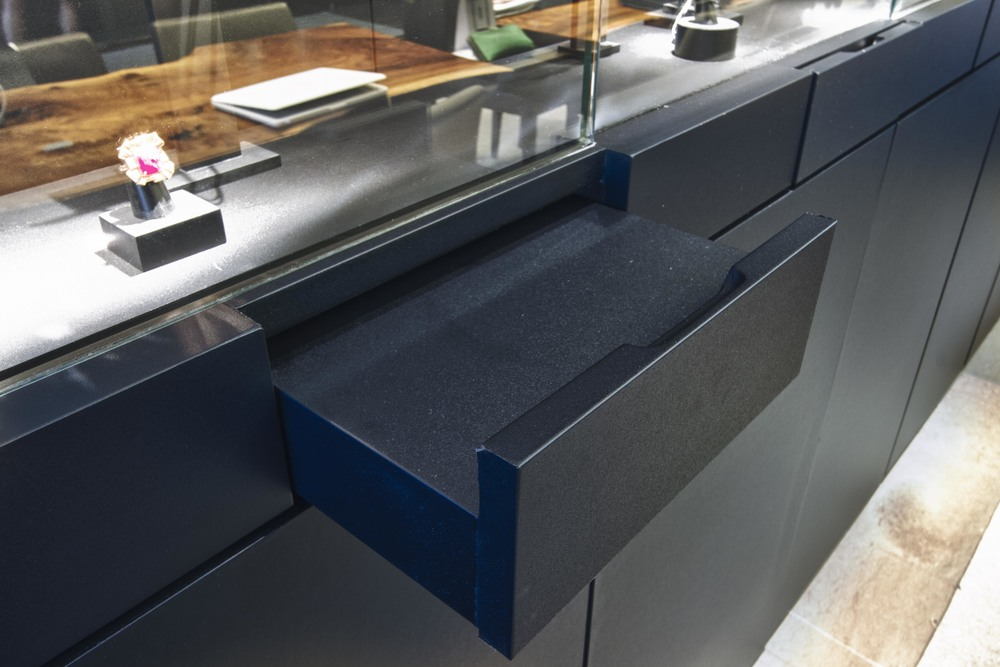 Retail Solutions - Millwork