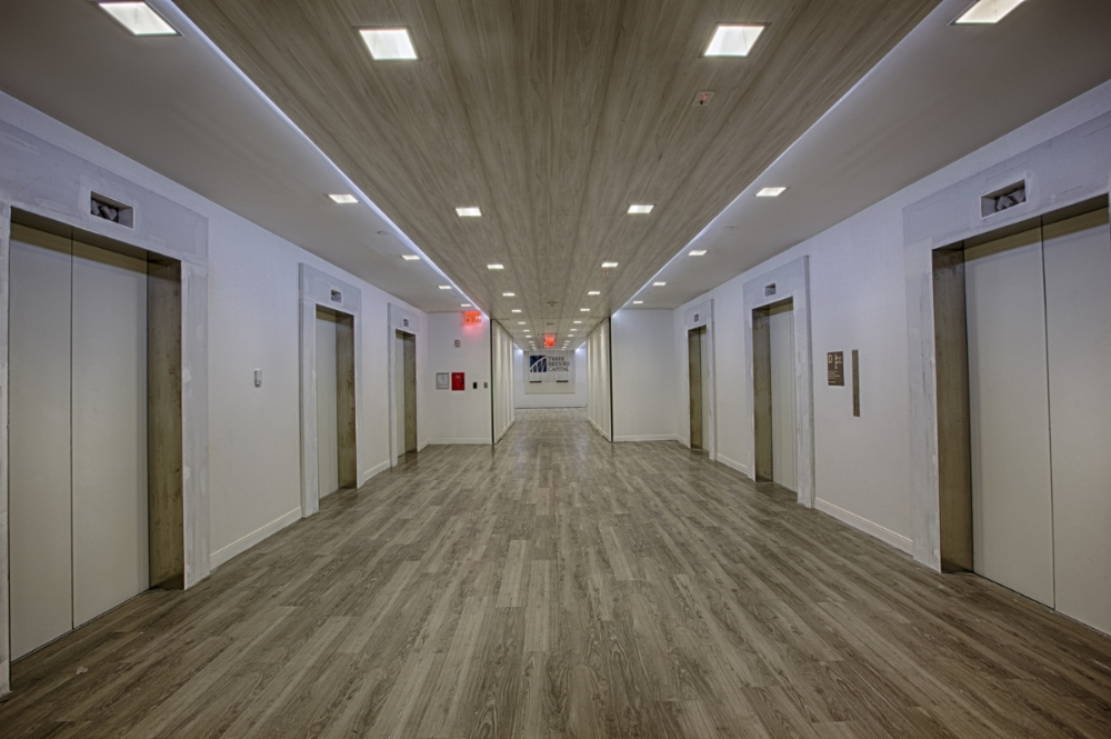 Building Solutions - Ceilings & Walls