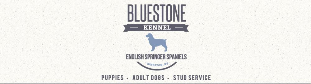 Bluestone Kennel