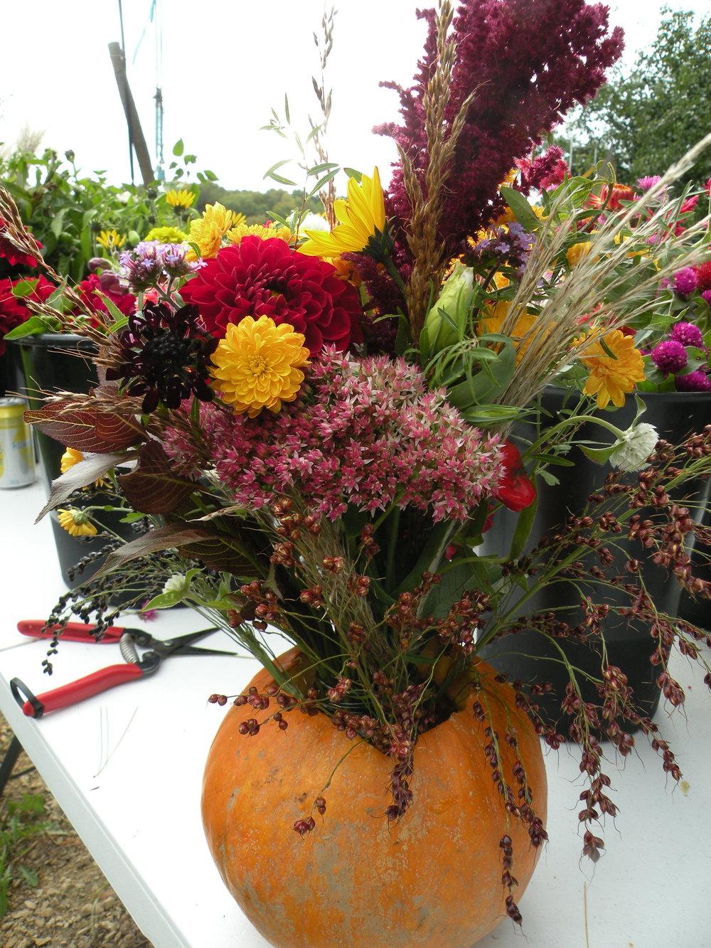 September 29 CSA bouquets.jpg