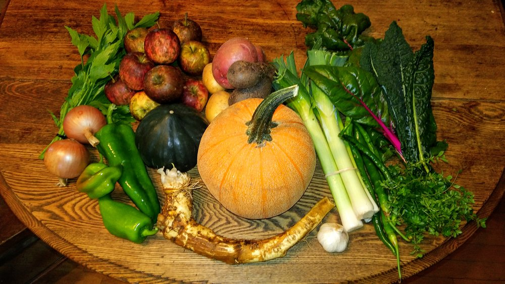 vegetable CSA share - oct 7.jpg