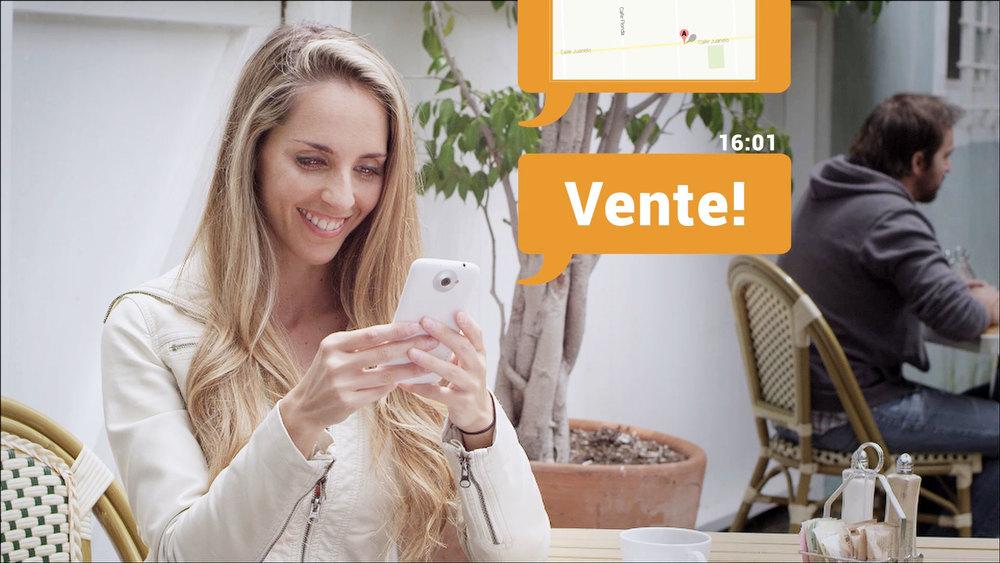 TELEFONICA/   TuMe